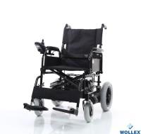 WOLLEX - WG-P100 Akülü Tekerlekli Sandalye