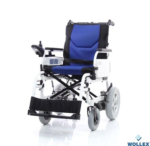 WG-P110 Akülü Tekerlekli Sandalye